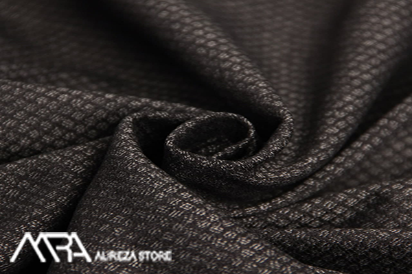 Learn more about sturgeon crepe fabric